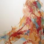 Rot braun (Elisa) 80x100