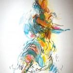 Zeichnungen Tanz und Figur (10)