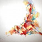 Zeichnungen Tanz und Figur (11)