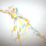 Zeichnungen Tanz und Figur (13)