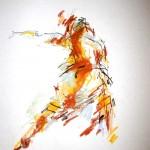 Zeichnungen Tanz und Figur (14)