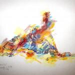 Zeichnungen Tanz und Figur (17)