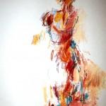 Zeichnungen Tanz und Figur (18)