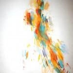 Zeichnungen Tanz und Figur (2)