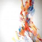 Zeichnungen Tanz und Figur (3)