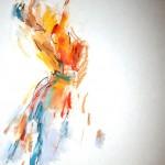 Zeichnungen Tanz und Figur (4)