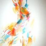 Zeichnungen Tanz und Figur (6)