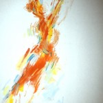 Zeichnungen Tanz und Figur (8)