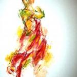 Zeichnungen Tanz und Figur (9)