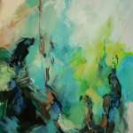 Auferstanden - Ostermorgen, Freude, Neues Leben