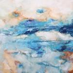 Blauregen (100x140)